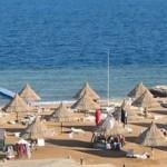 Last minute zonvakantie naar Sharm el Sheikh