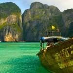 Last minute rondreis door Thailand